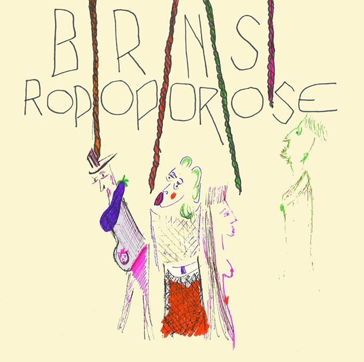 BRNS Tour Dates
