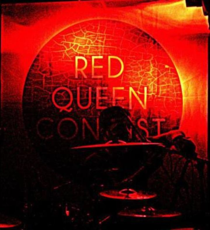 Red Queen Contest Tour Dates