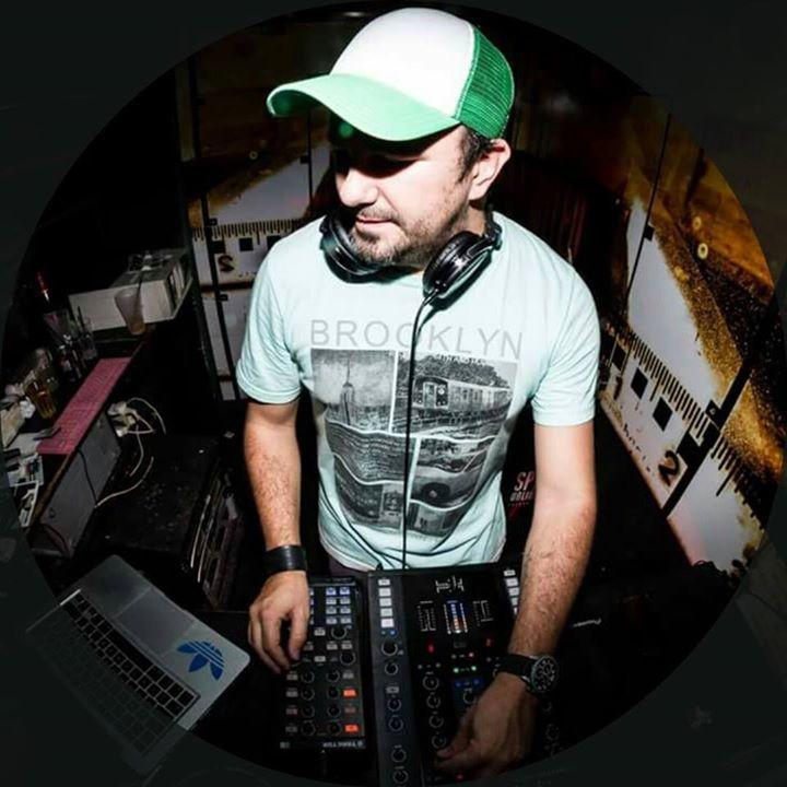 DJ Lucas Garetto Tour Dates