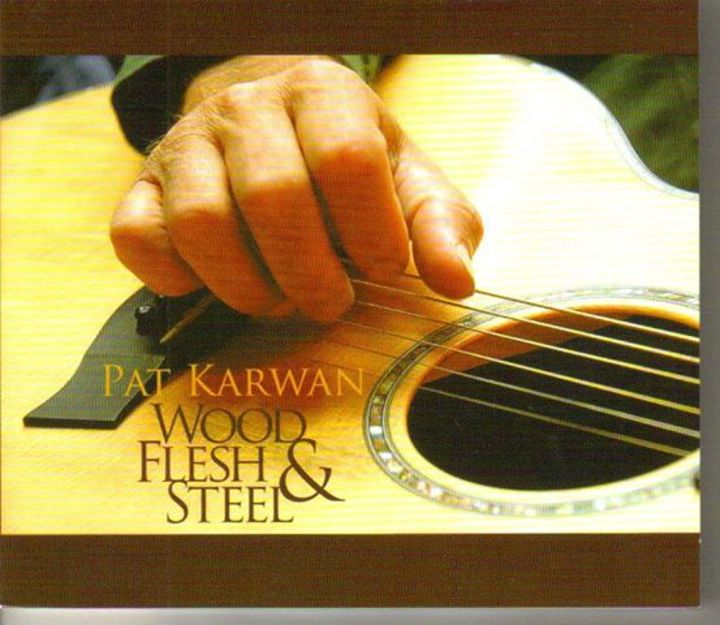 Pat Karwan Tour Dates