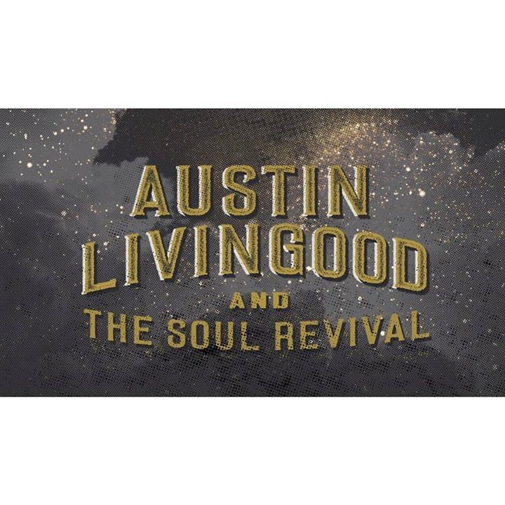 Austin Livingood Tour Dates