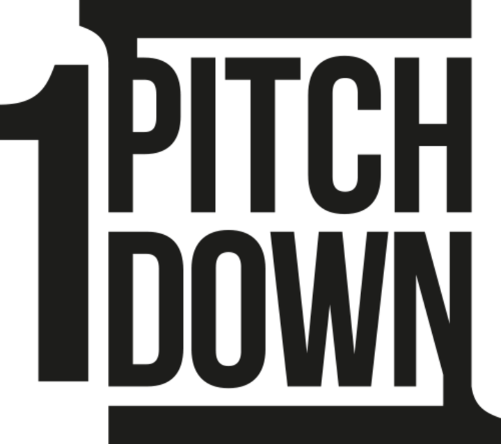 One Pitch Down Tour Dates