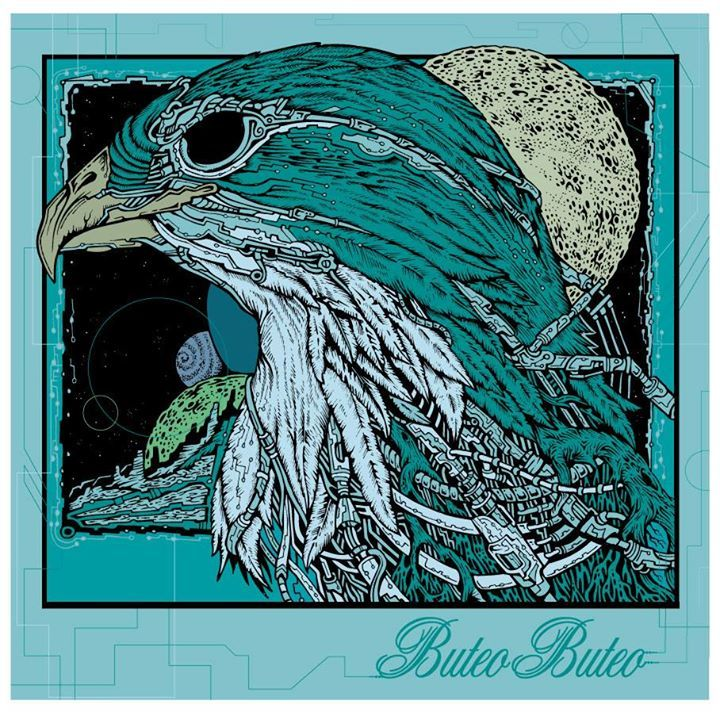 Buteo Buteo Tour Dates