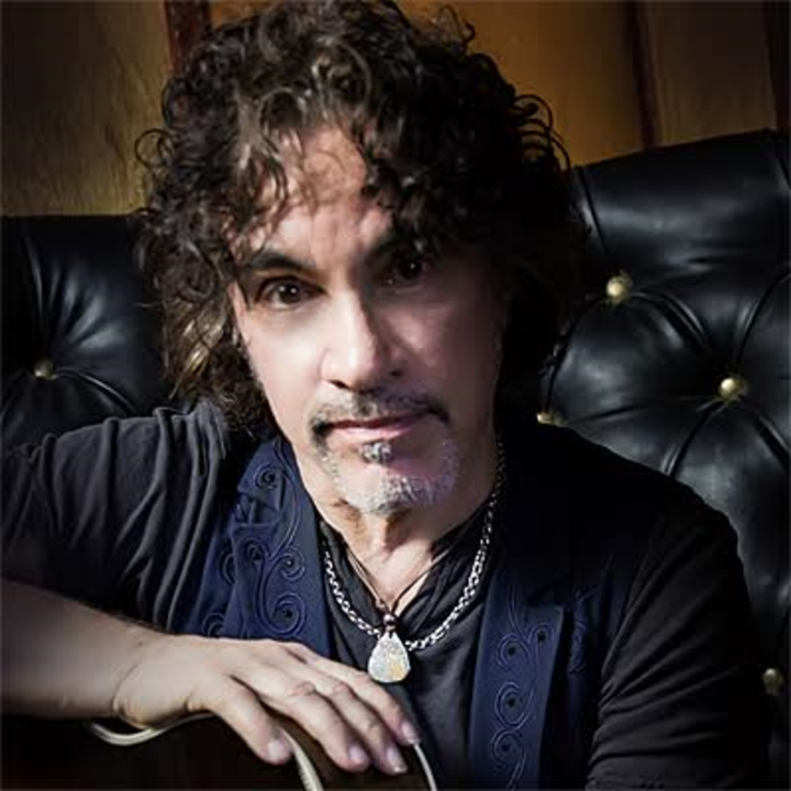 John Oates @ The Joint at Hard Rock Hotel & Casino Las Vegas - Las Vegas, NV