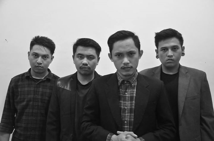 Crushed of flower Malang Tour Dates