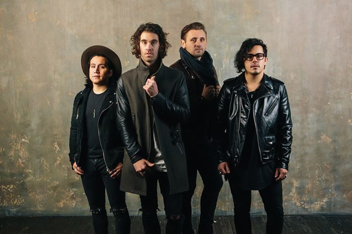 American Authors Tour Dates