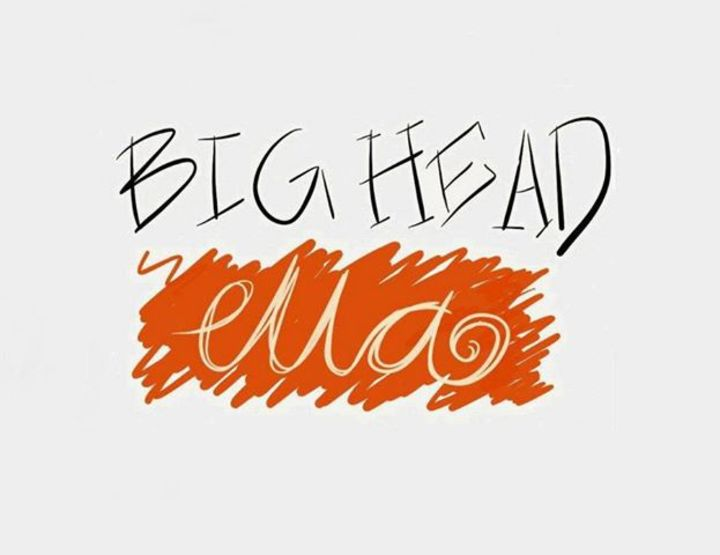 Big Head Ella Tour Dates