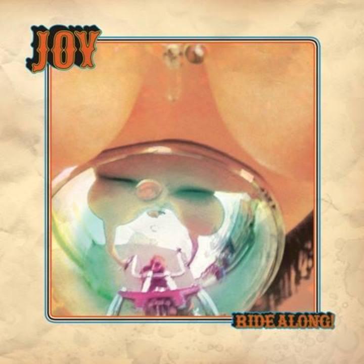 JOY Tour Dates