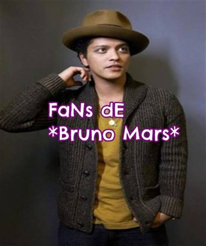 FaNs dE *Bruno Mars* Tour Dates