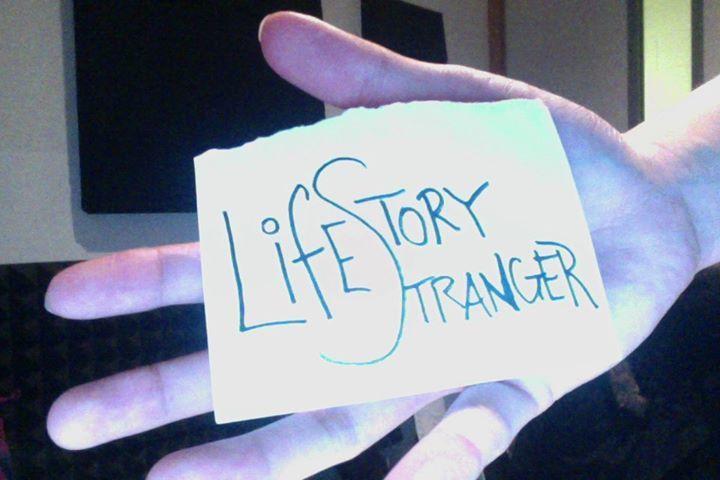 Life Story Stranger Tour Dates