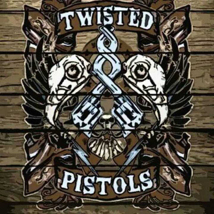 Twisted Pistols Tour Dates