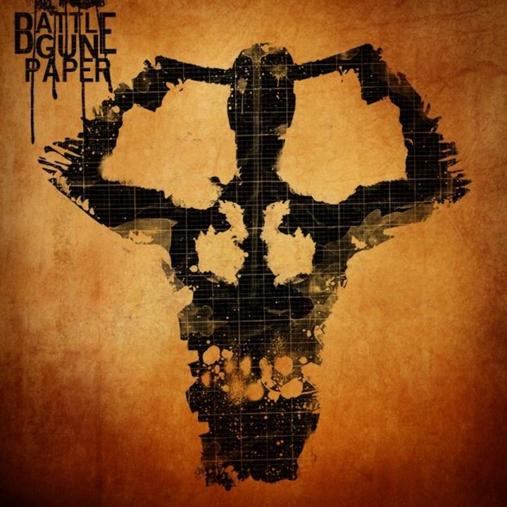 Battle Gun Paper Tour Dates