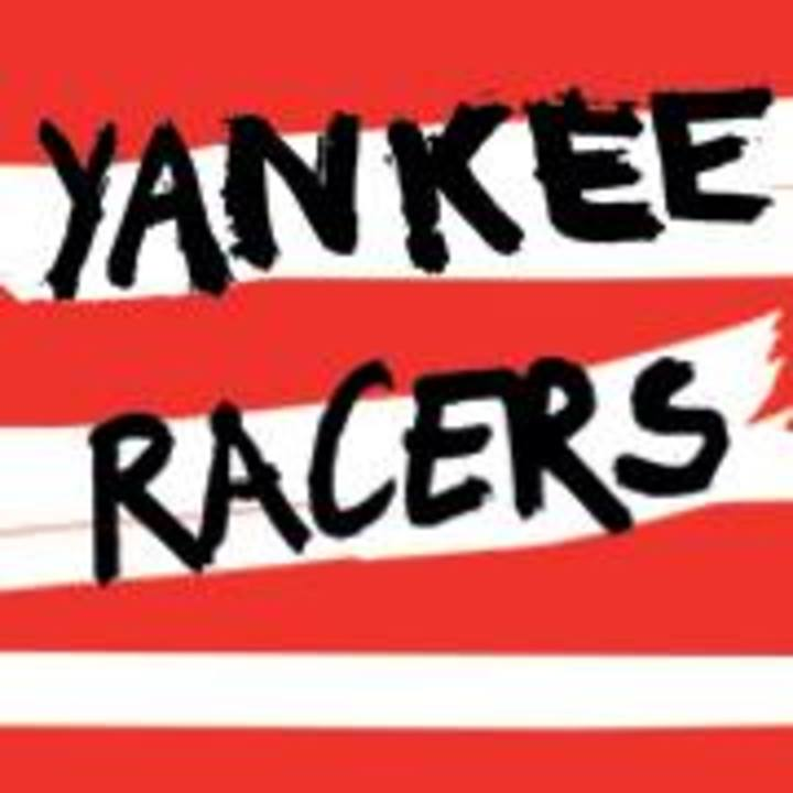 Yankee Racers Tour Dates