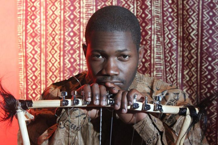 Kinobe @ Mcintyre hall performing arts center - Mount Vernon, WA