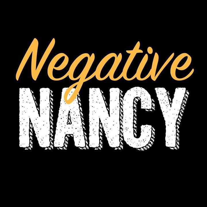 Negative Nancy Tour Dates