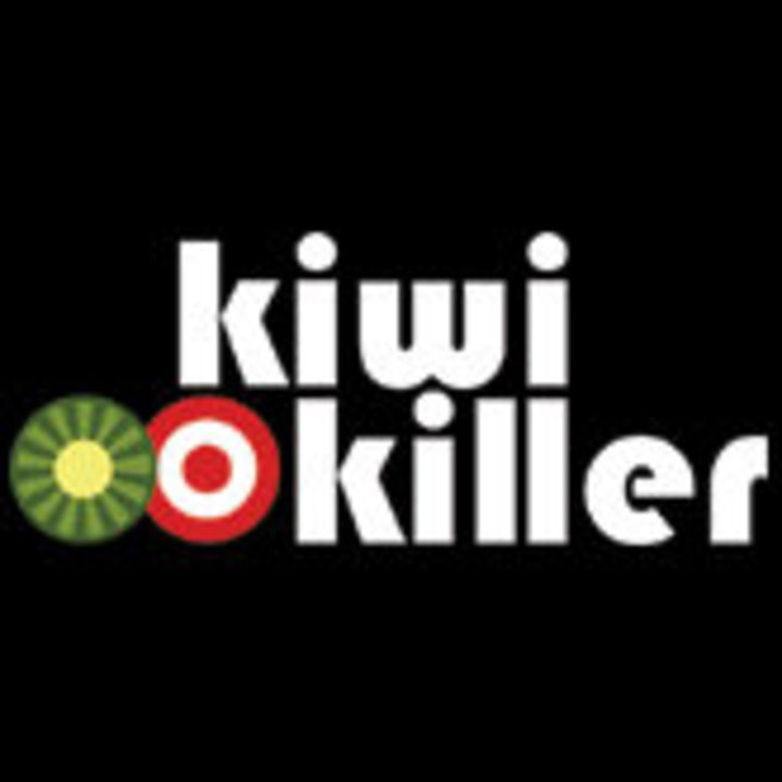 kiwikiller Tour Dates