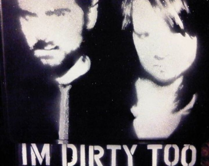 I'm Dirty Too Tour Dates