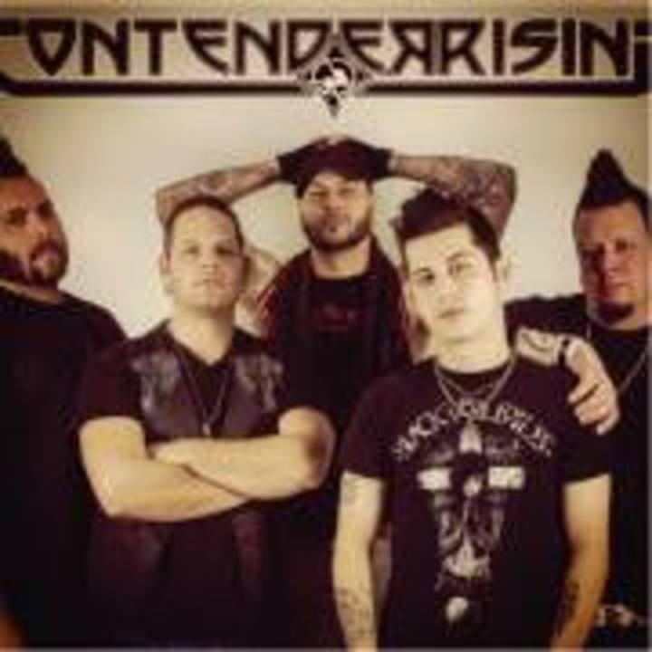 Contender Rising Tour Dates