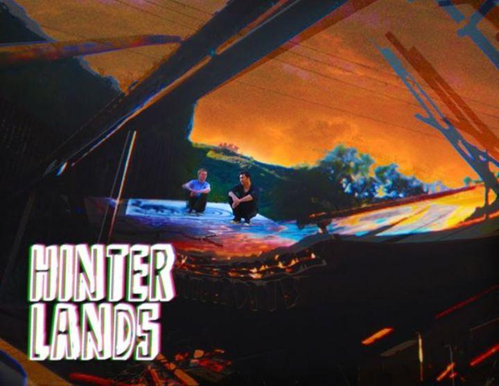 Hinterlands Tour Dates
