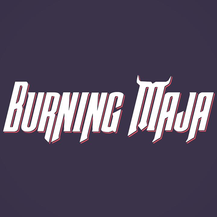 Burning Maja Tour Dates
