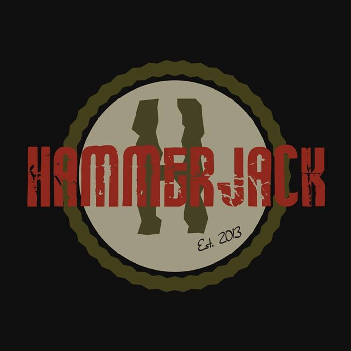 HammerJacK Tour Dates