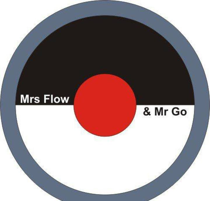 Mrs Flow & Mr Go Tour Dates