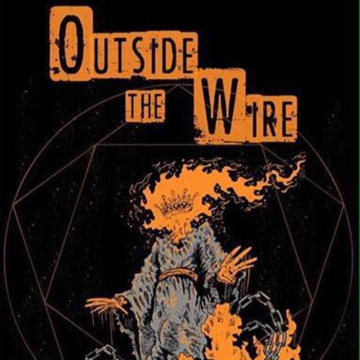 Outside The Wire Tour Dates