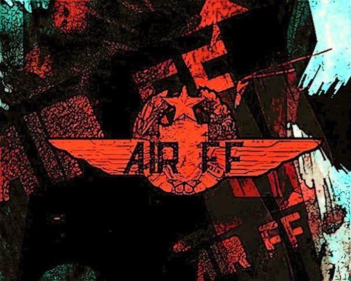 AirFF Tour Dates
