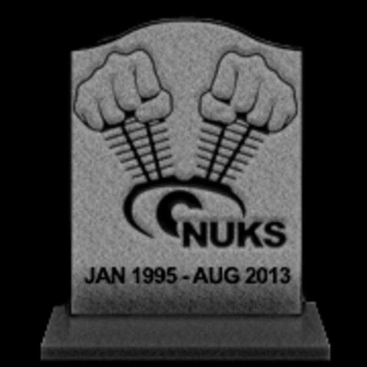 NUK-L-HED Tour Dates