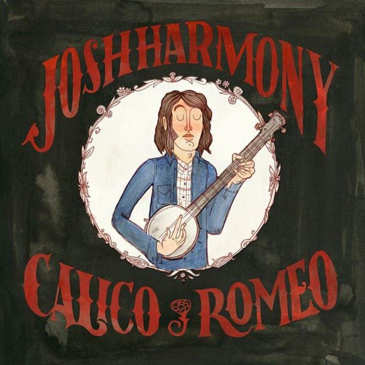 Josh Harmony Tour Dates
