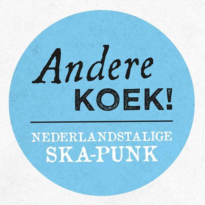 Andere Koek @ St Jansbrug - Delft, Netherlands