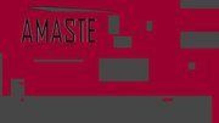 Amaste Tour Dates