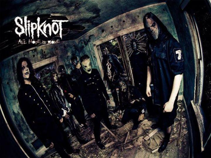 Slipknot Hasta Morir Tour Dates