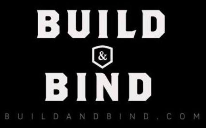 Build & Bind Tour Dates