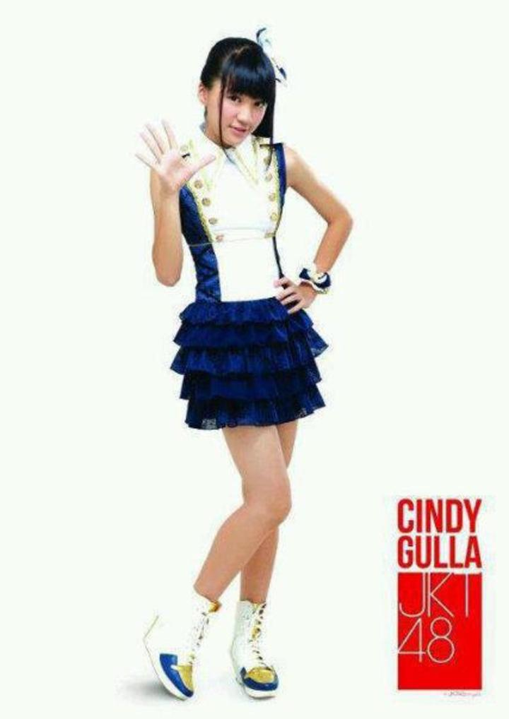 Cindy Gulla Tour Dates