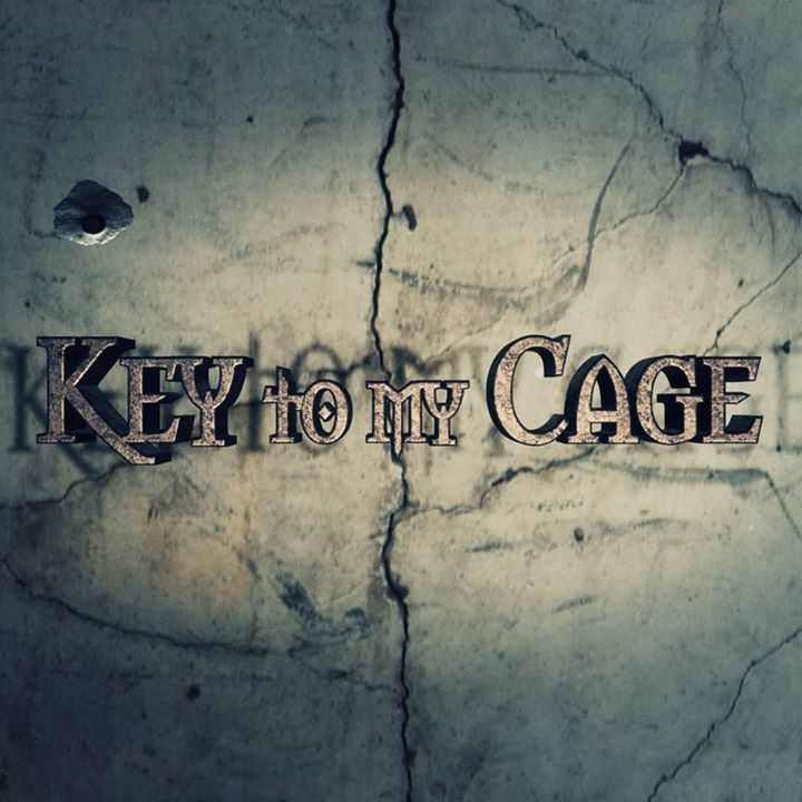 Key To My Cage Tour Dates