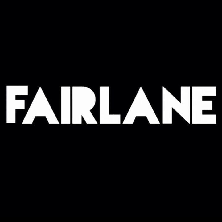 Fairlane Tour Dates
