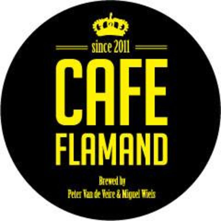 CAFE FLAMAND Tour Dates