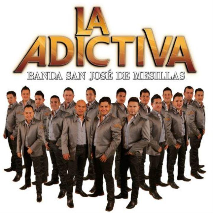 Adictiva Banda San Jose Tour Dates