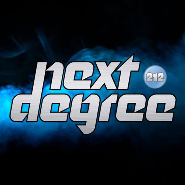 Next Degree Tour Dates