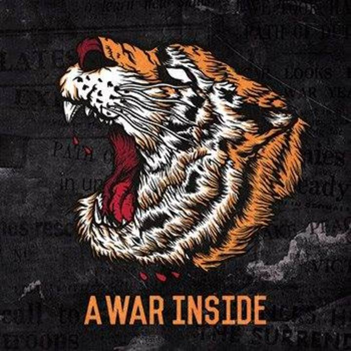 A War Inside Tour Dates