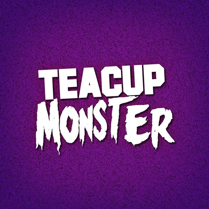 Teacup Monster @ Le Terminus - Sarreguemines, France
