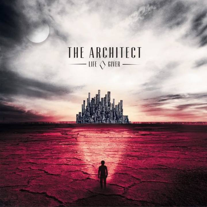 The Architect Tour Dates