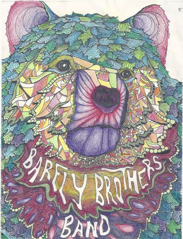 The Barely Brothers Band Tour Dates