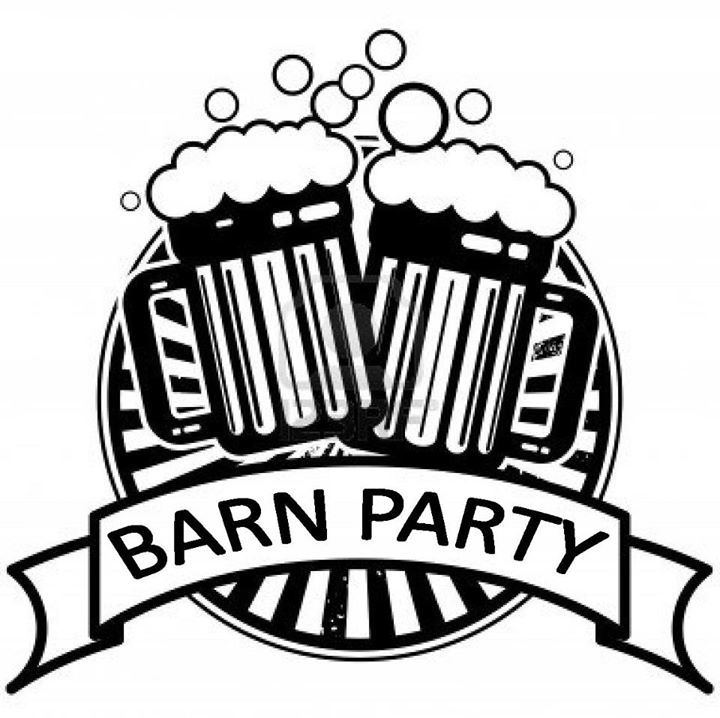 BARN PARTY Tour Dates