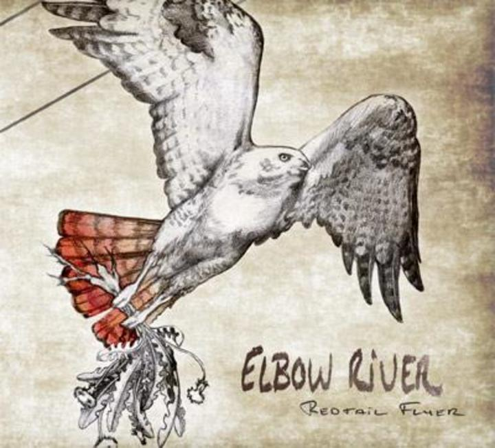 Elbow River Tour Dates