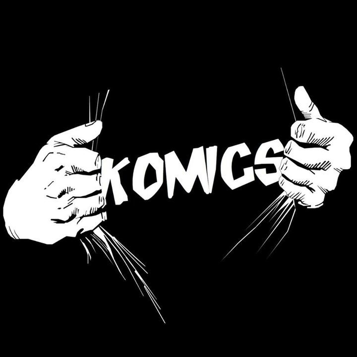 DJ Komics Tour Dates