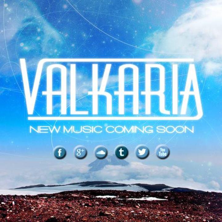 Valkaria Tour Dates