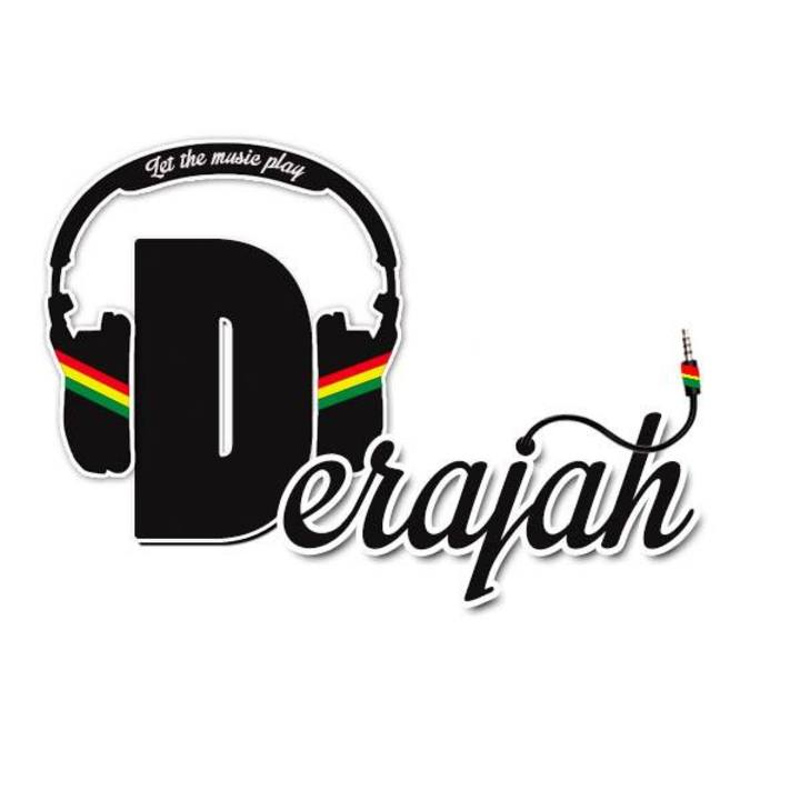 DERAJAH Tour Dates