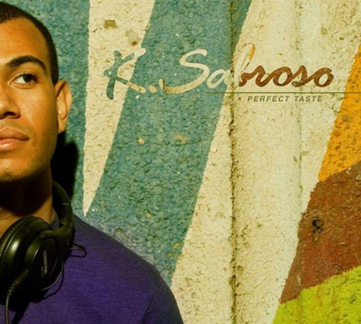 K. Sabroso Tour Dates